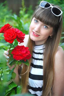Виктория Дементьева