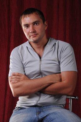 Анатолий Еванков