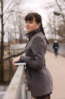 Валентина Федорова