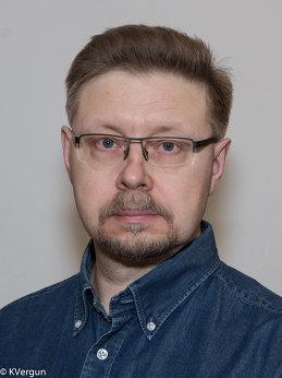 Константин Вергун