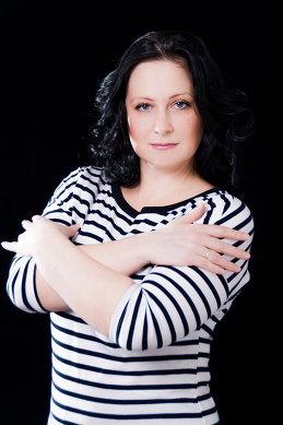 Наталия Живаева