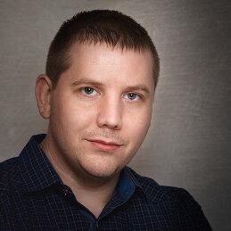 Алексей Леухин