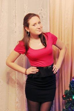 Юлия Ткачёва
