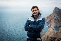 Илья Мжачев