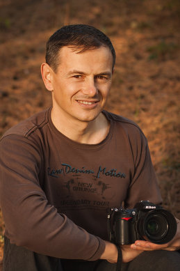 Владимир Ластовский