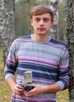 Павел Широковских