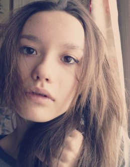 Katerina Stepanova
