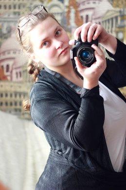 Анна Шитова