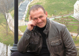Александр Семейников