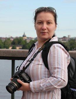 Ольга Русак
