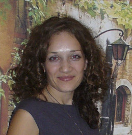 Ольга Родионова