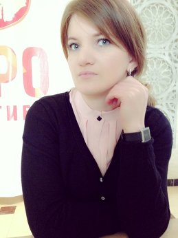 Элина Элинова