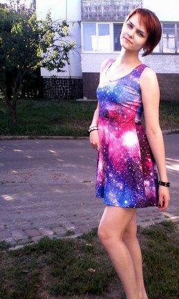 Aliona Vinnichenko Vinnichenko