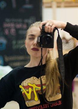 Alina Simbirtseva