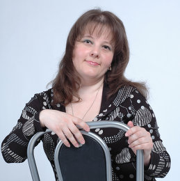 Наталья Зубанкова (Nikwel)