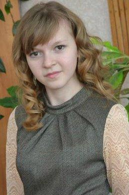 Наталья Чекулаева