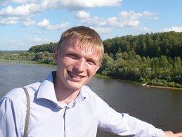 Сергей Лысков