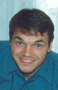 Виктор Демков