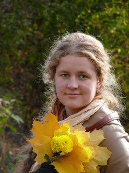 Наталья Римашевская