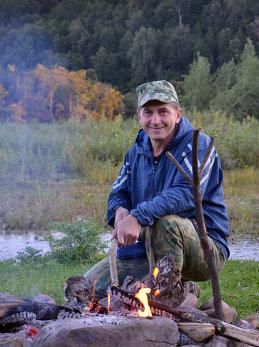 Сергей Гундарь