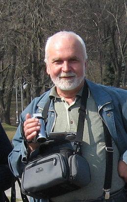 Юрий Афанасьевич .