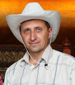 Павел Солопов