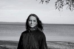 Galina YAROSHEVICH