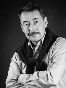 Марат Шарипов