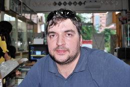 Виталий Kurbet
