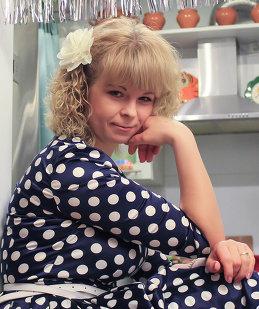 Ирина Ворсина