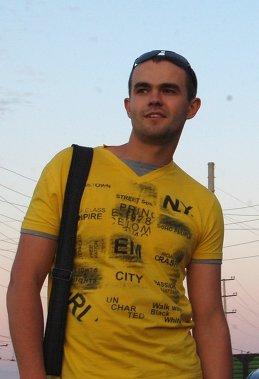 Павел Ткачев