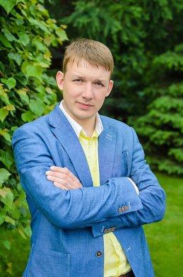 Андрей Станкевич