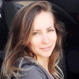 Таня Мокряк