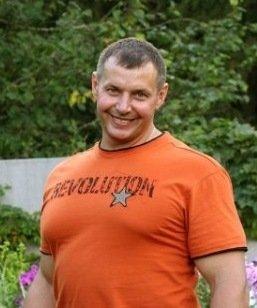 Виктор Мушкарин (thepaparazzo)