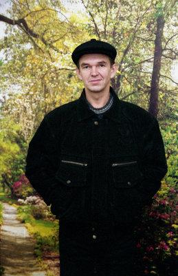 Александр Шатров