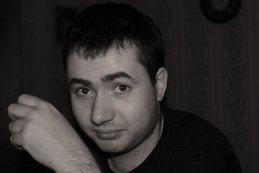 Антон Ворошилов