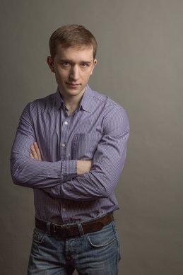 Kirill Zelenev