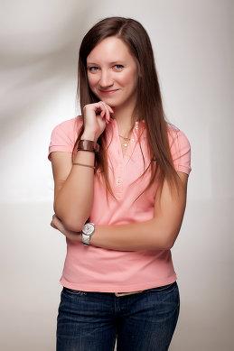 Ольга Лобова