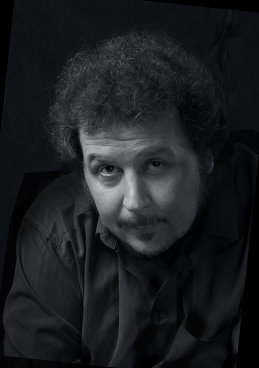 Константин Мельник