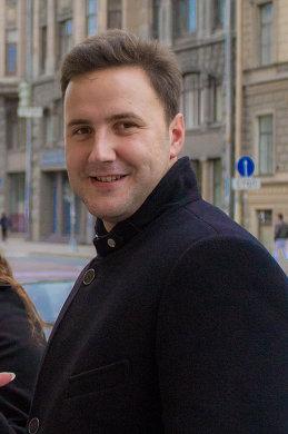 Владимир Притчин