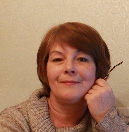 Людмила Быстрова
