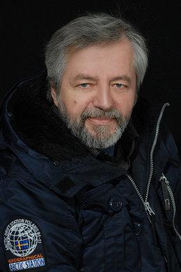 Gennady Chubko