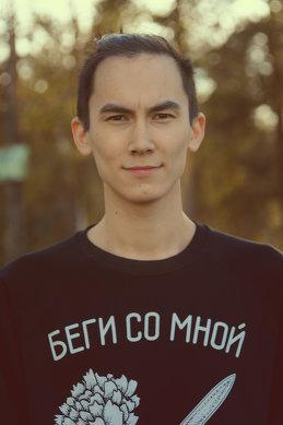 Алексей Хоноруин