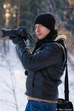 Alex Tarasov
