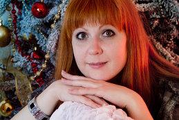 Екатерина Ермолаева