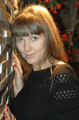Natalia Zastavnuk