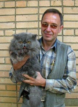 Юрий Кузяков