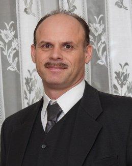 Владимир Жолоб