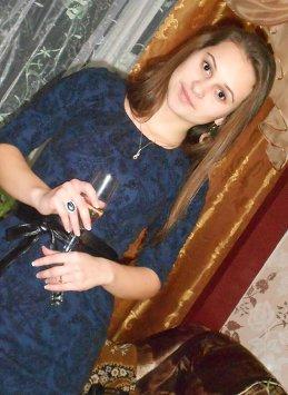 Вероника Чернопятова