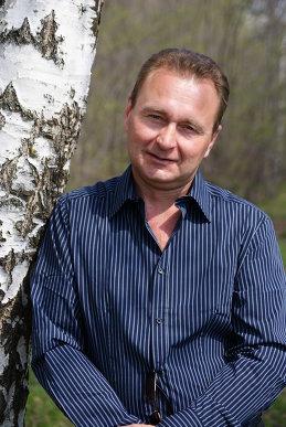 Игорь Ильиных